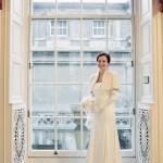 Bespoke Wedding Dress for Fi