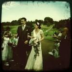 Rachel & Graham