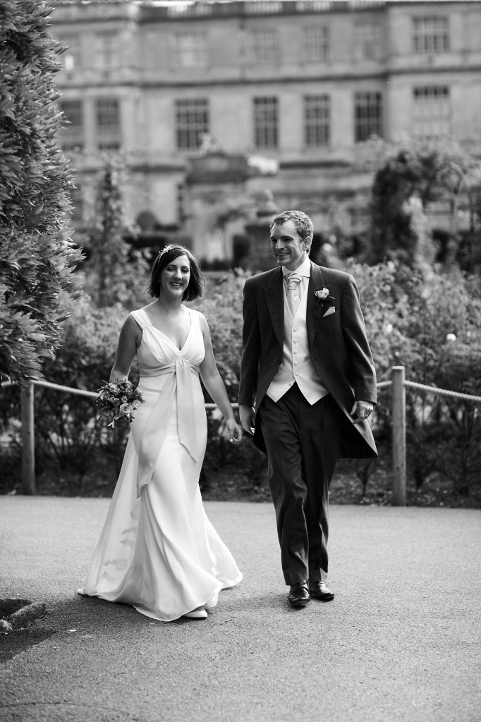 Ingrid & Tom
