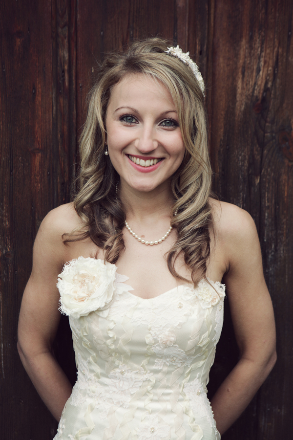 Bespoke Couture Wedding Dresses