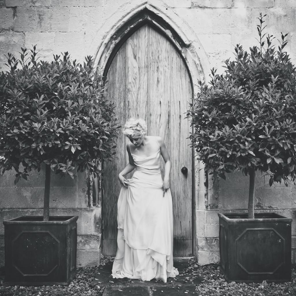 Andrea moran wedding
