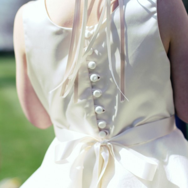 Flower Girl Dresses by Jessica Charleston