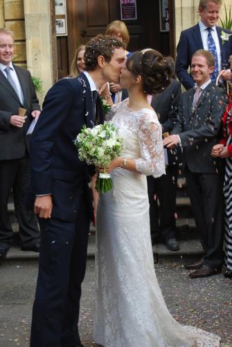 Katherine & Simon