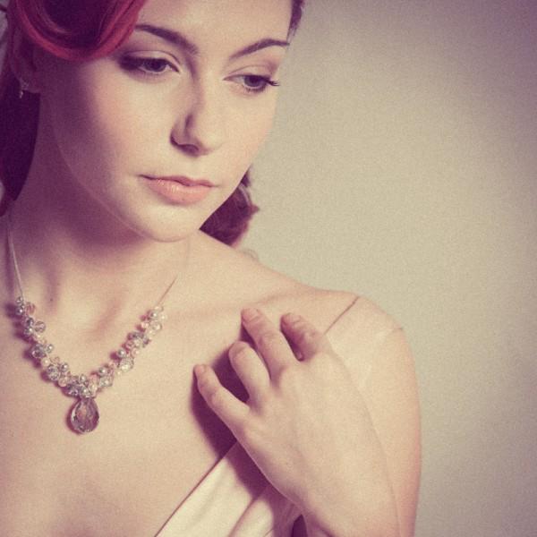 Nickie Portman necklace